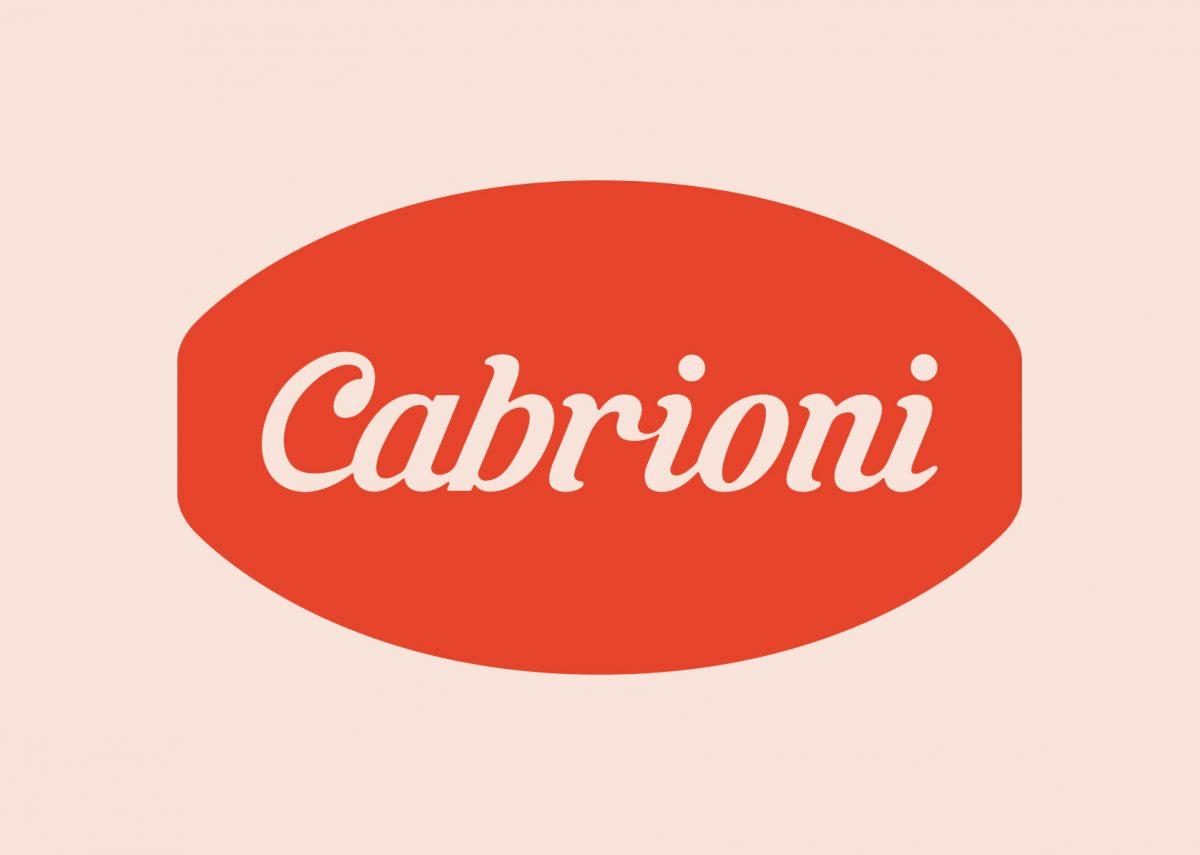 New Client: Cabrioni